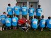 Bewerbsgruppe Lasberg 2017 Jacke Rückseite