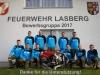 Bewerbsgruppe Lasberg 2017 Jacke Vorderseite