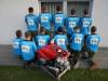 Bewerbsgruppe Lasberg 2017 T-Shirt Rückseite