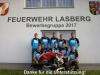 Bewerbsgruppe Lasberg 2017 T-Shirt Vorderseite